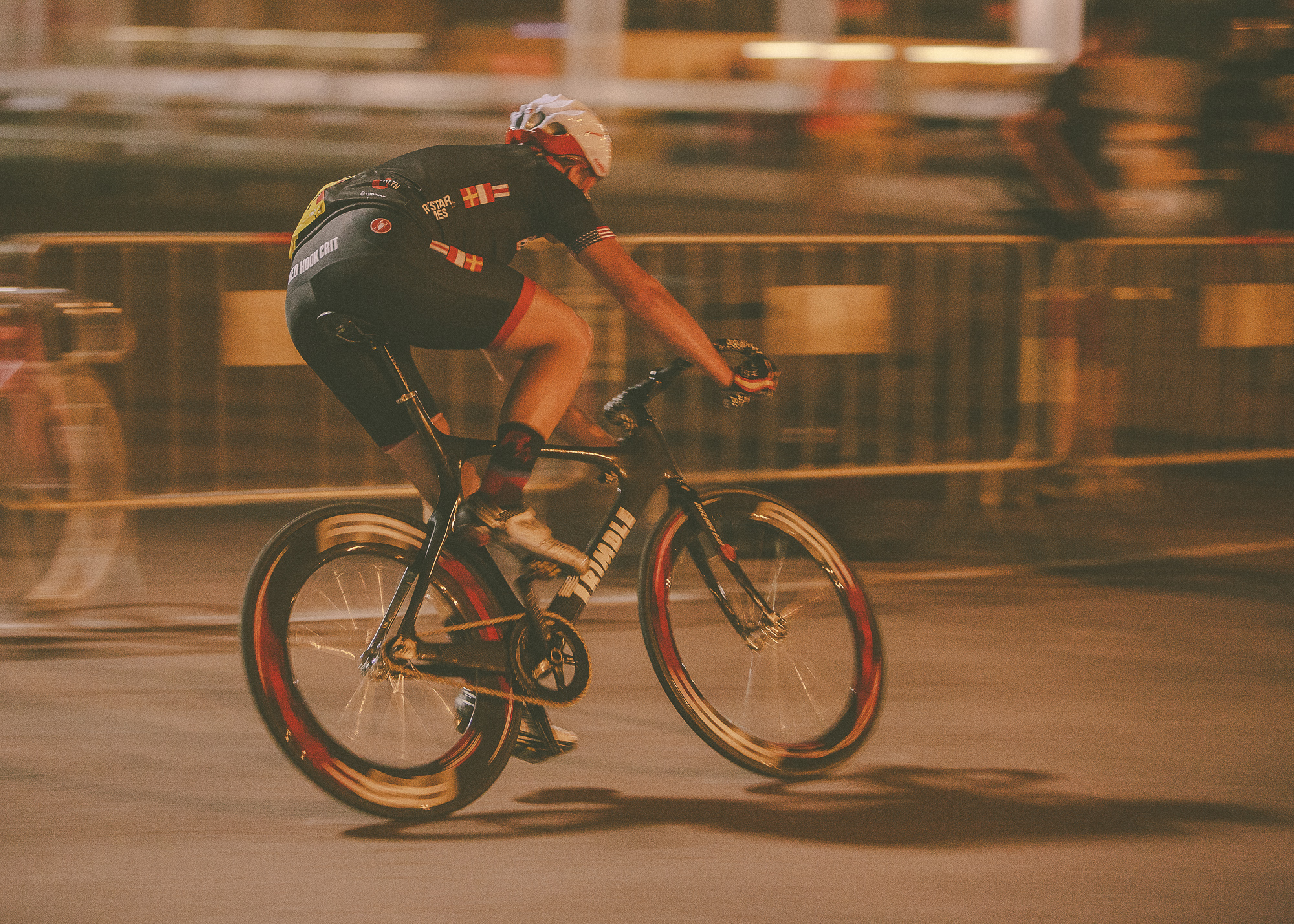 RED HOOK CRITERIUM – Barcelona, from 2013 to 2017
